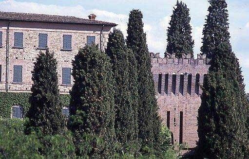 Albinea modena e reggio emilia emilia romagna locali d for Corsi di cucina reggio emilia